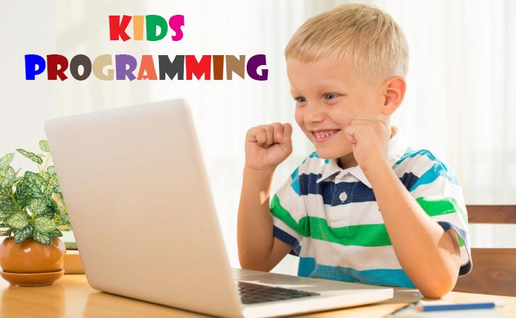 Short Term in Kids Programming Course (KPC)