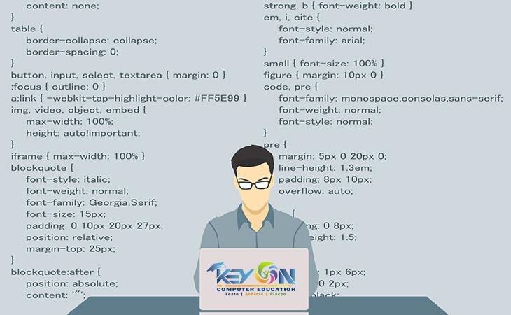 Advance in Programming Course (APC)